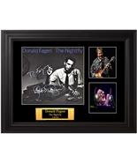 Donald Fagen Autographed LP - $499.00