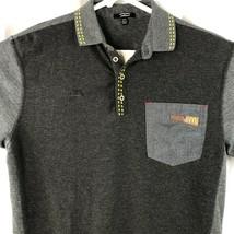 McDonalds Employee Work Uniform M Polo Shirt Medium Mens Timeless Elemen... - $35.65