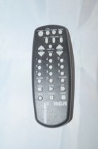 Sharp RRMCG0099AWSA Audio System Remote Original Equipment - $5.70