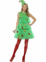 Christmas Tree Tutu Costume, US Size 12-14, Christmas Fancy Dress/Cospla... - $39.13