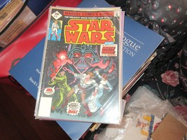 Star Wars , Marvel , Issue # 4, Darth Vader - $29.61