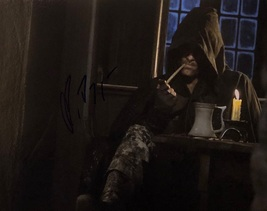 VIGGO MORTENSEN SIGNED AUTOGRAPHED 11x14 ARAGORN PHOTO Lord of The Rings... - $119.99