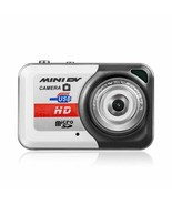 Mini Camera X6 Video Recorder HD Ultra 5.MP Portable 1280x1024 Digital S... - $19.35
