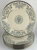 Lenox DESIRE (7/set) dinner plates  - $50.00
