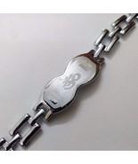 OM Bracelet Wristlet Wristband Band Charms - Men Women - Hindu SIkh Reli... - $4.45