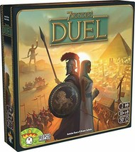 7 Wonders: Duel Board Game - $29.38
