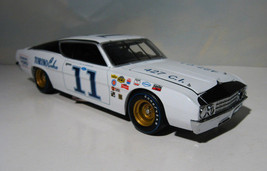 ~ A.J. Foyt 1969 Torino - University of Racing  Icons Vintage NASCAR  1:... - $74.95