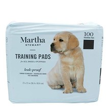 """Martha Stewart for Pets Training Pads for All Dogs & Puppies 