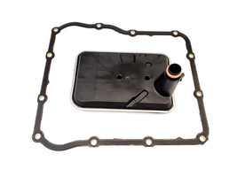 Allison 1000 2000 Transmission 4WD & 2WD Filter W/ Pan Gasket GM 2001-E06 New - $49.40