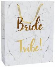 Bride Tribe Gift Bag, Bridal Party/Bridesmaid gift, Hen Night/Wedding - $3.39