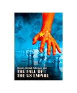 CHINA'S GLOBAL TAKEOVER AND THE FALL OF THE US EMPIRE - DVD - $12.95