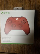 Microsoft Xbox One S Wireless Controller - Red Brand NEW! Sealed box - $49.50