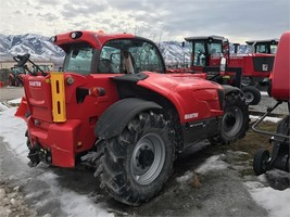 2014 MANITOU MLT840-115 PS For Sale In Preston, Idaho image 7