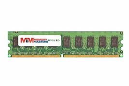MemoryMasters Supermicro MEM-DR220L-IL03-U 2GB (1x2GB) DDR2 667 (PC2 530... - $29.54