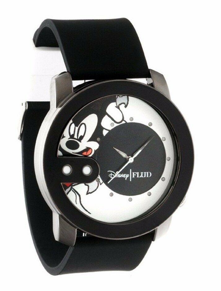 Flud Disney Mickey Maus Breakthrough Der Exchange Rip Uhr Neu IN Box