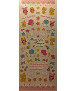 BANG STORE Nail Art Water Decals My Melody Little Twin Stars Hello Kitty... - $3.68
