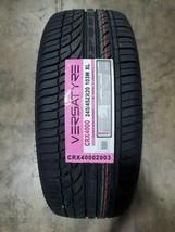 245/45ZR20 VERSATYRE CRX4000 103W XL - $93.99