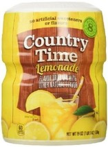 Country Time Lemonade Drink Mix - $12.82