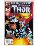 ~Marvel Comics~ Thor Vol. 2 No. 30 'Beta Ray Bill Is Back' (2000) - $19.79