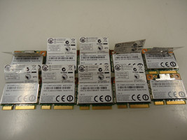 Realtek RTL8191SU WN6607LH 802.11n + USB Wireless Mini PCI-e Card Lot of 10 - $11.43
