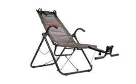 TONY LITTLE FITNATION CORE LOUNGE ULTRA WORKOUT CHAIR - $233.52