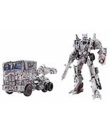 Transformers Optimus Prime Rusty ver. Figure - $183.94