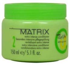 Unisex Matrix Curl Life Extra Intense Conditioner 1 pcs sku# 1788924MA - $34.41