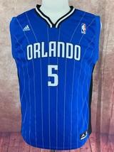 Adidas Orlando Magic #5 Oladipo Jersey Youth XL - $9.89