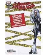 Amazing Spider-Man #10 NM Marvel - $3.95
