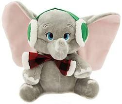 Disney Dumbo Holiday Plush - 11 Inch - $38.59