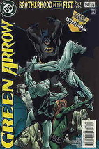 Green Arrow #134 VF/NM; DC | save on shipping - details inside - $6.99