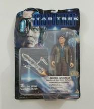 Star Trek First Contact Playmates Zefram Cochrane Inventor of Warp Drive... - $9.94