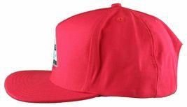 Diamond Supply Co. Eternal Diamond Red Snapback Baseball Hat NWT image 5