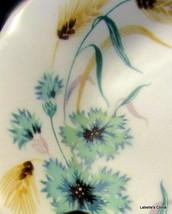 Cornflower Regal Tray Fine Bone China Gold Trim Made in England by Royal... - $36.58