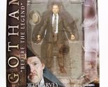 Gotham TV Series Detective Harvey Bullock Action FigureDiamondSelect