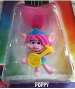 Trolls World Tour Poppy Hasbro DreamWorks Troll Animation 2019 NIP New F... - $11.99