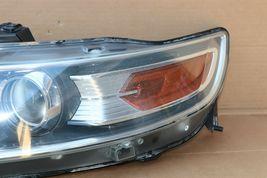 2010-12 Ford Taurus Halogen Headlight Head Light Lamp Driver Left LH image 4