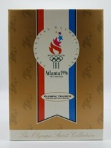 Atlanta 1996 Centennial Olympic Games NOS Hallmark Olympic Triumph Discu... - $29.58