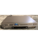 Samsung DVD-V1000 VCR/DVD Combo Player *FOR PARTS OR REPAIR* - $14.84