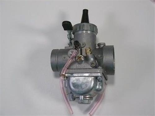 New Mikuni Round Slide VM 26mm Carburetor ATV Dirt Bike VM26-8074