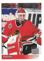 1993-94 Ed Belfour Upper Deck SP #27 - Chicago Blackhawks - $1.43
