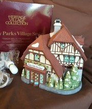 Dept 56 Disney Parks Village FANTASYLAND 1995 TINKER BELL'S TREASURES 53522 - $69.95