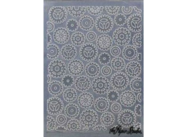 Paper Studio A2 Embossing Folders,  Please select image 2