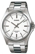 MTP-1378D-7AVDF Casio Wristwatch - $79.55