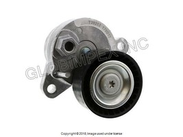 MERCEDES (2012-2018) Drive Belt Tensioner - Includes Pulley INA + Warranty - $48.85