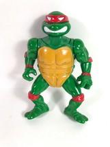 Teenage Mutant Ninja Turtles Head Droppin Raph Raphael 1991 figure - $9.89