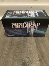 Mind Trap Game by Pressman 1996 Version - $6.00