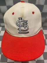 St Louis CARDINALS Baseball MLB Rookie League Snapback Youth Cap Hat - $5.93
