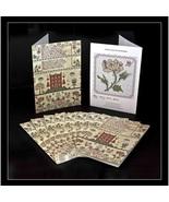 Sampler Card: Elizabeth Harding cross stitch Ha... - $2.20