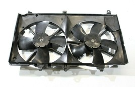 2003-2006 Infiniti G35 Sedan Coupe Radiator Fan Assembly P850 - $97.99